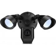 FloodLight IP-Kamera med 2x 1800 lumen LED