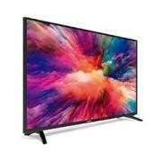TELEVISION LED GHIA 43 PULG SMART TV FHD 1080P 3 HDMI / 2 USB /1 VGA/PC 60HZ