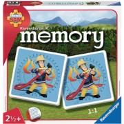Brandweerman Sam - XL Memory