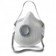 Prorisk Masque de protection ffp2 coque avec soupape moldex (1 pc) 0.000000