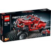 LEGO Technic Custom Pick-up - 42029