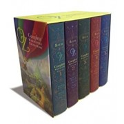 Oz: The Complete Hardcover Collection 5 Volume Set, Hardcover/L. Frank Baum