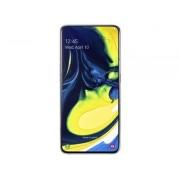 Samsung Galaxy A80 - 128 GB - Dual SIM - Zilver
