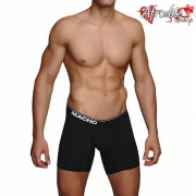 Boxer largo MACHO - MC087 Preto