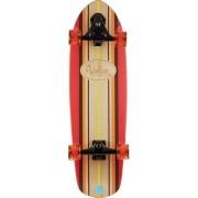 Volten Surfskate (Röd)