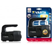 Lanterna Varta LED 18750 3W - indestructibila