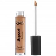 Sleek MakeUP Lifeproof Concealer 7.4ml (Various Shades) - Ristretto Bianco (06)