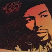 Gil Scott Heron - Very Best Of (CD)