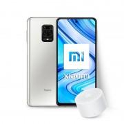 Xiaomi Pack Redmi Note 9 Pro 6GB/128GB 6,67'' Branco + Mi Bluetooth Speaker High Version