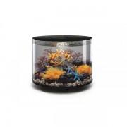 biOrb akvárium TUBE LED 35 černá