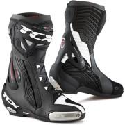 TCX RT-Race Pro Air Botas de motocicleta perforadas Negro 45