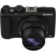 Digitalni fotoaparat Sony DSC-HX60, crni
