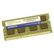 2Go RAM PC Portable ADATA AD73I1B1674EU PC3-10600U SODIMM DDR3 1333MHz 2Rx8 CL9