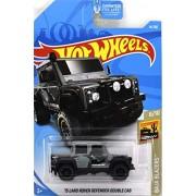 Hot Wheels 2019 Baja Blazers 6/10 - '15 Land Rover Defender Double Cab
