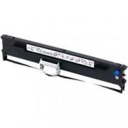 Oki Printer Ribbon 6300 38 x 9 cm Black