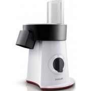 Tocator multifunctional PHILIPS Viva Collection HR138880 200W Alb