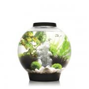 Acvariu cu incalzitor BiOrb Classic 30 litri LED Thermo, Negru