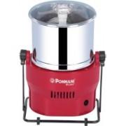 Ponmani Pearl Plus Wet Grinder(Red)
