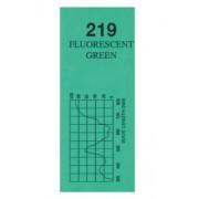Varytec Colour Sheet Fluro Green219