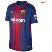 Jersey Nike del Barcelona de Local Para Niños