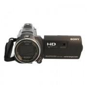 Sony HDR-PJ650VE Schwarz