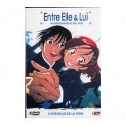 COFFRET ENTRE ELLE ET LUI. INTEGRALE. 6 DVD