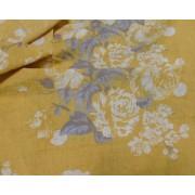 Lila kockás vászon maradék 92x145cm/0016/Cikksz:1231421