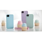 Case-Mate Barely There voor de Apple iPhone 4 / 4S - Pearl Wit
