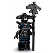 LEGO Ninjago Movie Minifigures Series 71019 - Garmadon [Loose]