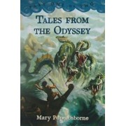 Tales from the Odyssey, Part One, Paperback/Mary Pope Osborne