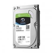 Festplatte Seagate SkyHawk 3.5'' HDD 1TB 5900RPM SATA III 6Gb/s 64MB | ST1000VX005
