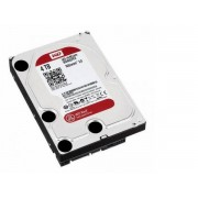WD 3.5'' WD RED 4TB WD40EFRX