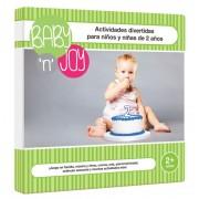 Baby'n'Joy Cofre Actividades Para Niños Y Niñas Baby'N'Joy De 2 Años
