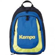 Kempa Rucksack KIDS - marine/royal/fluo gelb
