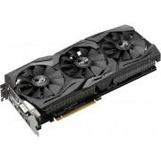 Grafička kartica AMD Asus Radeon RX 580 STRIX-RX580-O8G-GAMING, 8GB GDDR5
