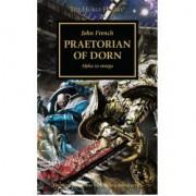 Games Works ISBN Praetorian of Dorn Mass Market Paperback 480pagina's boek