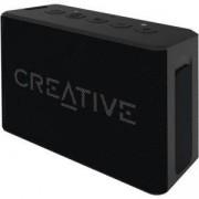 Тонколонка за мобилни устройства Creative MUVO 1C, водоустойчива, Черен, CREAT-SPEAK-MUVO-1C