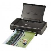 Canon Pixma IP 110+Akku hordozható tintasugaras nyomtató