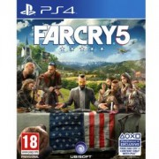 Игра Far Cry 5 за PlayStation 4