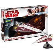 Revell 03614 OBI Wan's Jedi Starfighter Model Kit