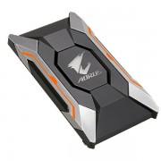 Gigabyte SLI bridge, 2 slot space GVA2WSLIL-00-G