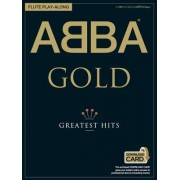 Wise Publications ABBA Gold for Flute