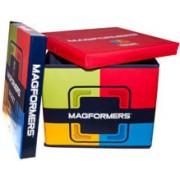 Магнитный конструктор - Коробка для хранения Magformers Box