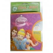 Click Start Princesas Disney Leap Frog - Cefa Toys