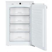 Congelator incorporabil sub blat Liebherr IG 1624, SmartFrost, SuperFrost, 100 l, clasa A++