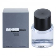 Sander For Men 125 ml Spray Eau de Toilette