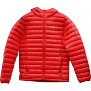 Burton Mb Packable Hdd Jacket Rood L