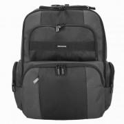 Samsonite Infinipak Business Rucksack 44 cm Laptopfach black black