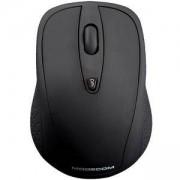 Безжична мишка Modecom MC-WM4, wireless, Черна, MDC00096