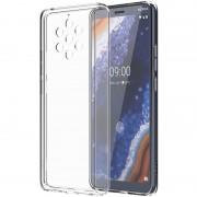 Nokia 9 PureView Premium Clear Case CC-190, прозрачен